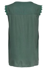 ONLY - ONLKIMMI - Blouse - balsam green - 1