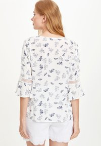 DeFacto - Blouse - white - 1