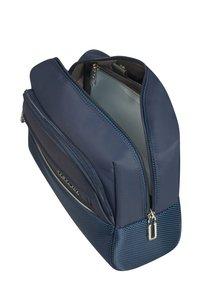 Samsonite - Wash bag - dark blue - 4