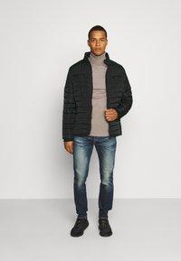 Cars Jeans - FAIRSTED  - Light jacket - black - 1