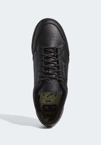 adidas Originals - Pharrell Williams x CONTINENTAL 80 - Joggesko - core black - 3