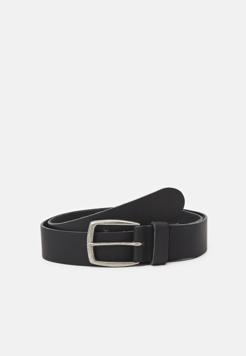 Jack & Jones - JACMICHIGAN BELT - Belt - black