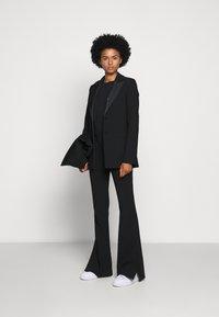 KARL LAGERFELD - FOREVER - T-Shirt print - black - 1
