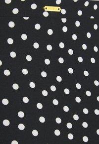 O'Neill - BELLA TALAIA FIXED SET - Bikini - black/white - 6