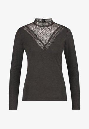 MAILI MOD 114 - Long sleeved top - black