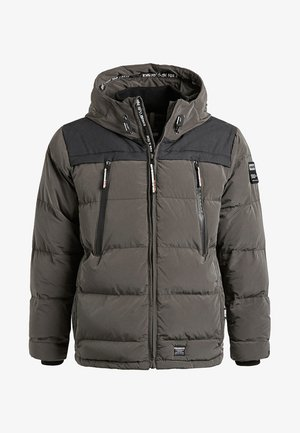 BILL - Winter jacket - dark grey