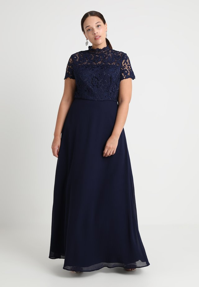 CHARISSA - Robe de cocktail - navy