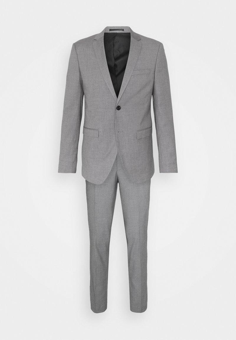 Jack & Jones PREMIUM - JPRFRANCO SUIT - Oblek - light grey melange