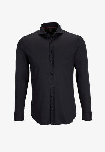 Formal shirt - schwarz