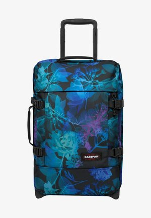 TRANVERZ S FLOWER-RAY REISEGEPÄCK DARK RAY - Wheeled suitcase - dark ray