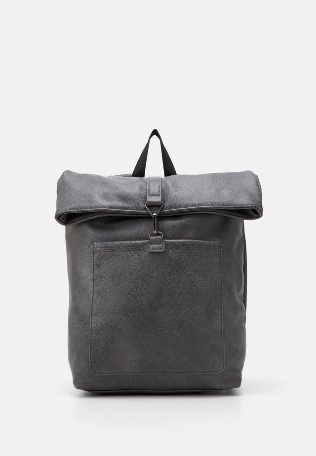 UNISEX - Tagesrucksack - dark grey
