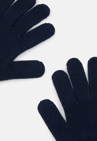 Tommy Hilfiger - FLAG GLOVES UNISEX - Fingerhandschuh - blue - 1