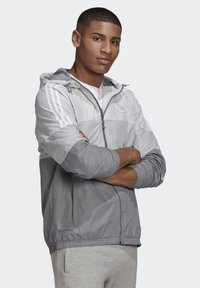 adidas Originals - BX-20 WINDBREAKER - Windbreaker - grey - 3