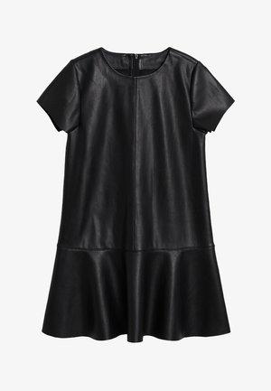 VERA - Day dress - noir