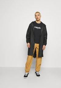 Rains - UNISEX - Pantalon classique - khaki - 1
