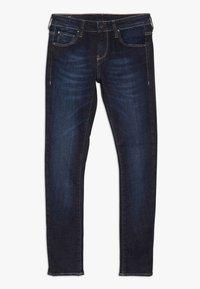 G-Star - PANT 3301 - Jeans Skinny Fit - indigo - 0