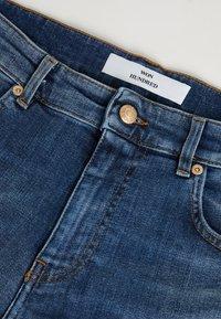 Won Hundred - DEAN - Slim fit jeans - light favourite blue - 5