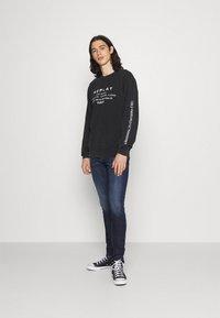 Replay - JONDRILL AGED - Slim fit jeans - dark blue - 1