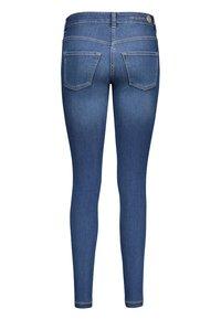 MAC Jeans - Jeans Skinny Fit - blue - 3