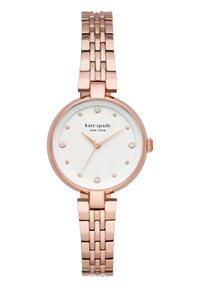 kate spade new york - Uhr - rose gold - 0