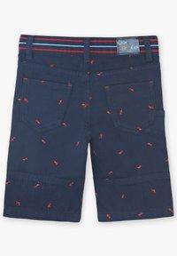Sergent Major - Denim shorts - blue - 1