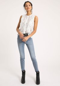 Pimkie - Bluse - vintage white - 1
