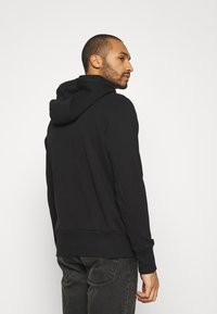 The North Face - STEEP TECH LOGO HOODIE UNISEX  - Hoodie - black - 2