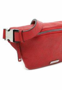 SURI FREY - FRANZY - Bum bag - red - 5