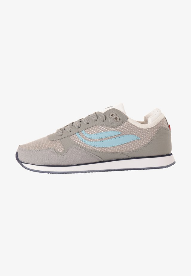 G-IDUNA FILM/BANANA - Sneakers laag - grey