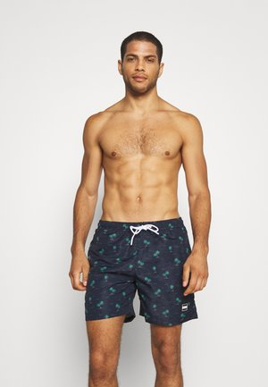 Swimming shorts - island