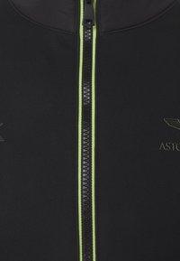 Hackett Aston Martin Racing - Lehká bunda - black - 2