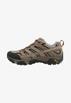 MOAB 2 VENT - Hiking shoes - pecan