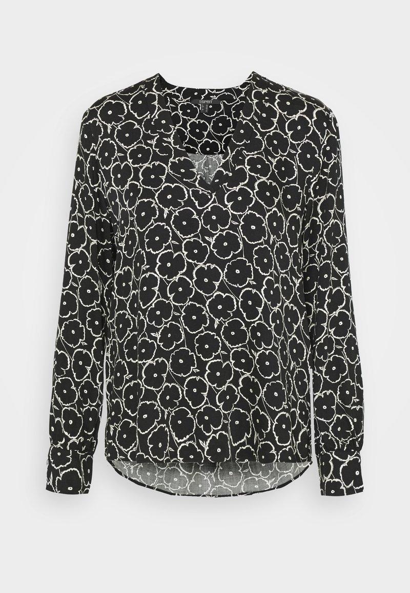 Esprit Collection - Blouse - black