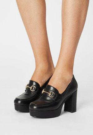 CINDERELLA - High heels - black