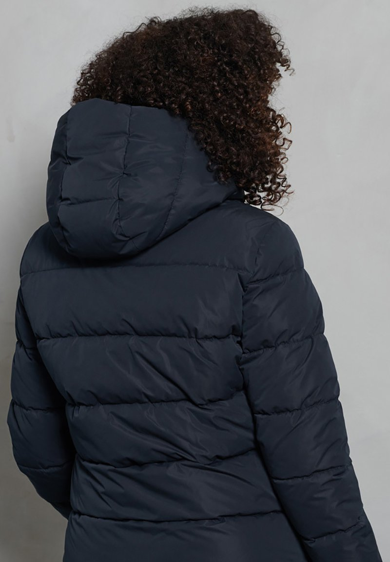 Superdry - AKAN - Winter jacket - eclipse navy