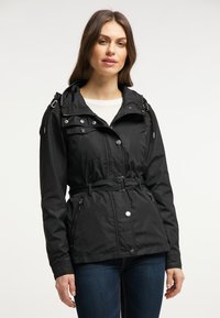 usha - Outdoor jacket - schwarz - 0