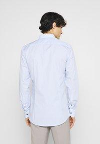OLYMP No. Six - SIX - Formal shirt - bleu - 2