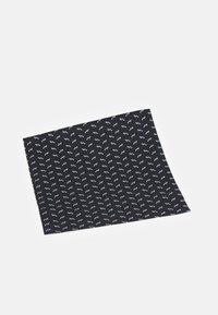 JOOP! - POCHETTE - Pocket square - black - 2