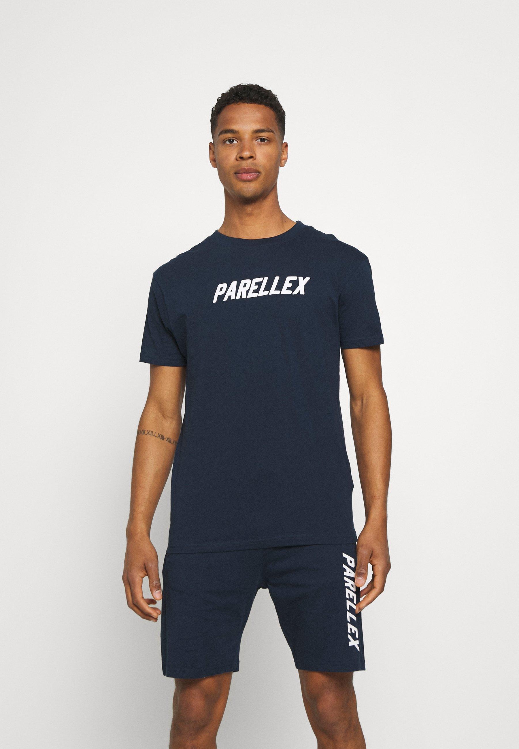 Homme LOUNGE TEE LOUNGE TWIN SET - T-shirt imprimé