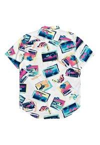 Quiksilver - Shirt - white - 5