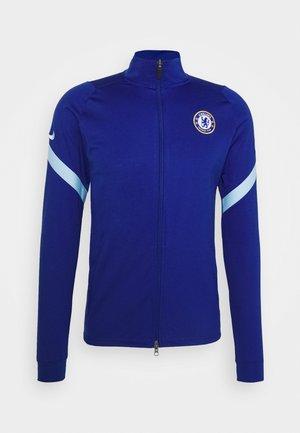 CHELSEA LONDON DRY - Klubbkläder - rush blue/cobalt tint