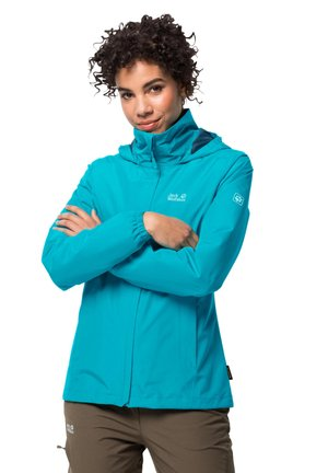 STORMY POINT  - Outdoor jacket - dark aqua