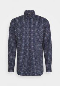 Level 5 - Kostymskjorta - blue