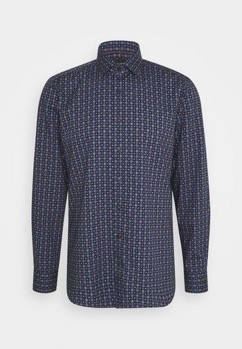 Level 5 - Koszula biznesowa - blue