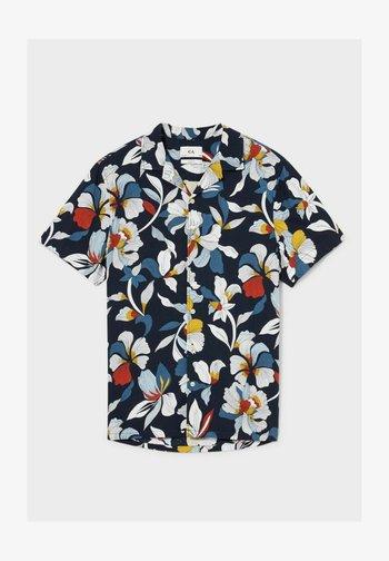 Shirt - multi coloured
