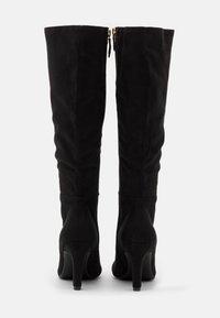 Anna Field - High heeled boots - black - 3