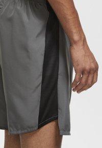 Nike Performance - Sports shorts - iron grey/black - 4