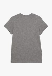 Nike Sportswear - BASIC FUTURA - Camiseta estampada - carbon heather/pink - 1