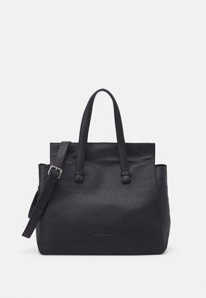 HELEN - Handbag - black