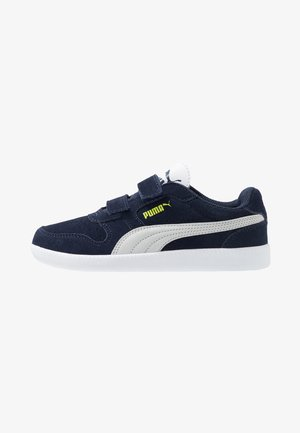 ICRA TRAINER - Trainers - peacoat/gray violet/nrgy yellow/white